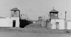 Kengir gulag camp